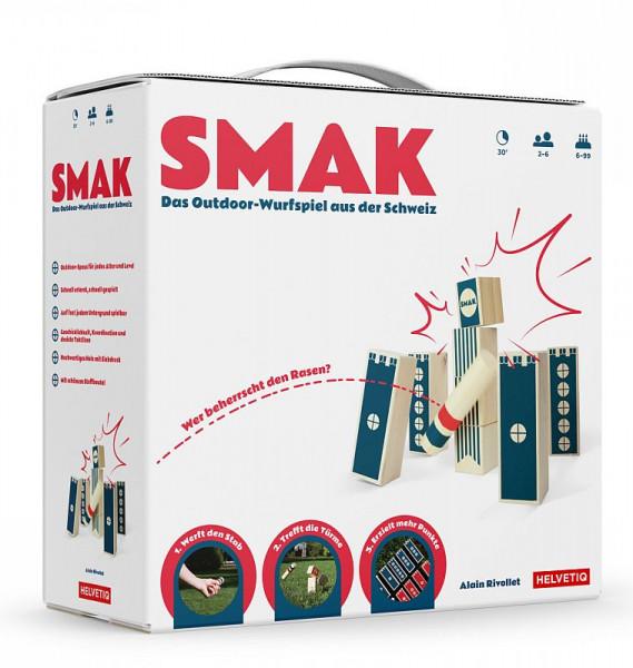 SMAK - Outdoor-Wurfspiel