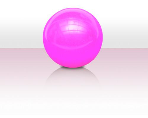 Stageball 80mm pink