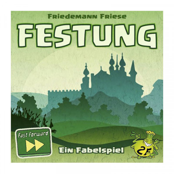 Festung - Fabelspiel