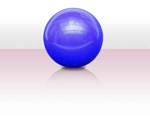 Stageball 80mm blau