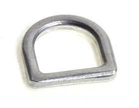 D-Ring Alu 20mm