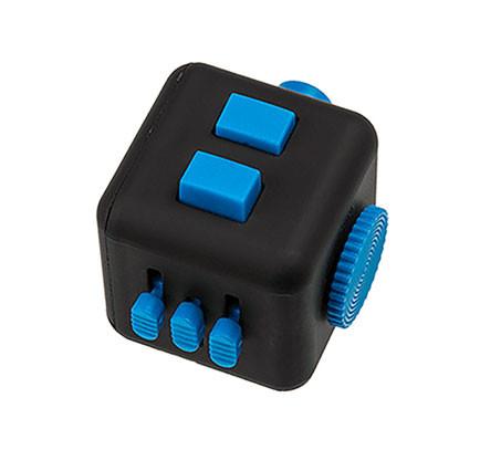 Fidget Cube - zufällige Farbe