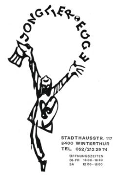 Logo Jonglieregge