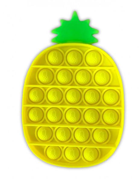 Push Pop Bubble - Ananas
