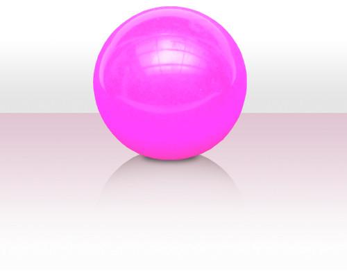Stageball 100mm pink