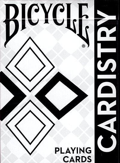 Cardistry Karten - Bicycle Cardistry