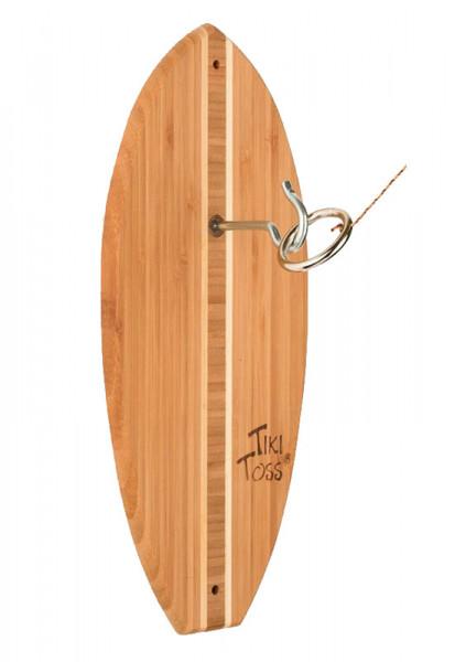 Tiki Toss Surf Edition - Original Haken- und Ring-Wurf-Spie