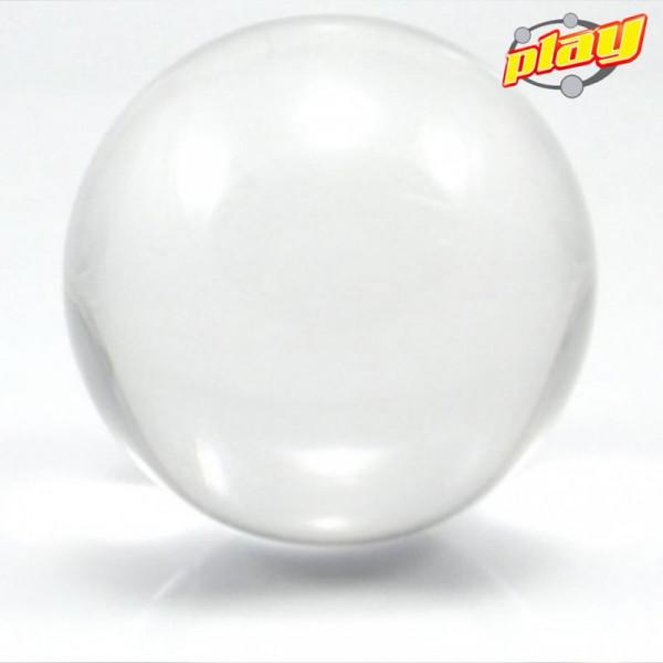 Acrylball 75mm - transparent