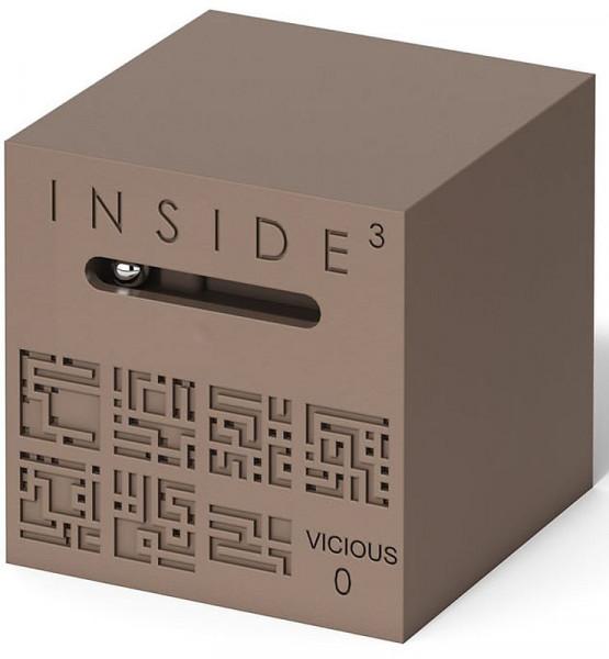 Inside 3 the Cube - Vicious 0 - Braun
