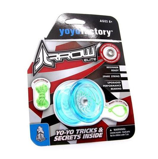 Yoyofactory Arrow - Blau