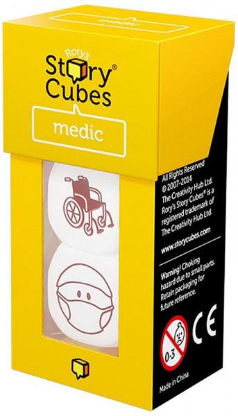 Story Cube Mix - Ärzte