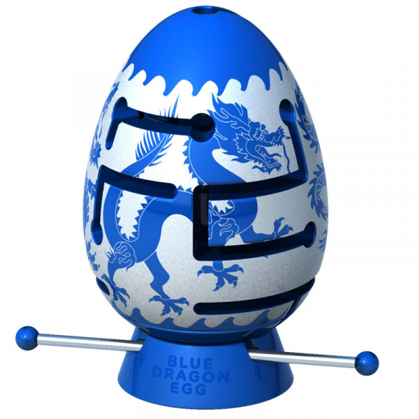 Smart Egg Blue Dragon - Mittel