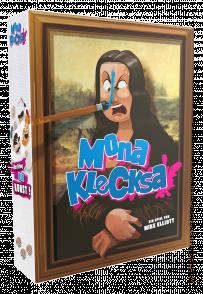 Mona Klecksa - Das Spass-Spiel