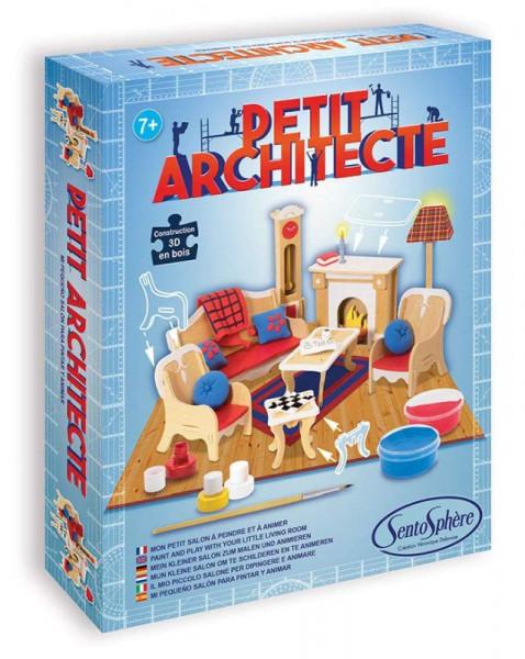 petit Architect - mein kleiner Salon