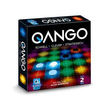Qango - Strategiespiel