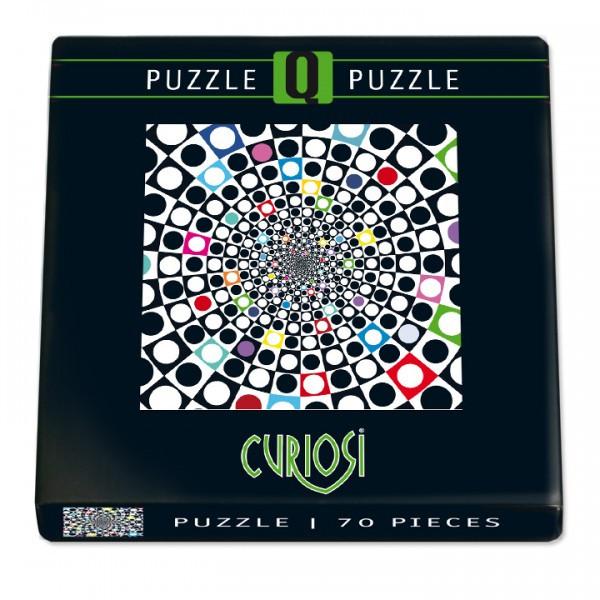 Curiosi Q Puzzle - Pop 02
