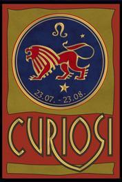 Curiosi Puzzles Stella - Löwe