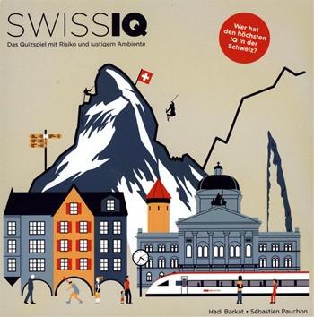 SwissIQ - Das Quizspiel
