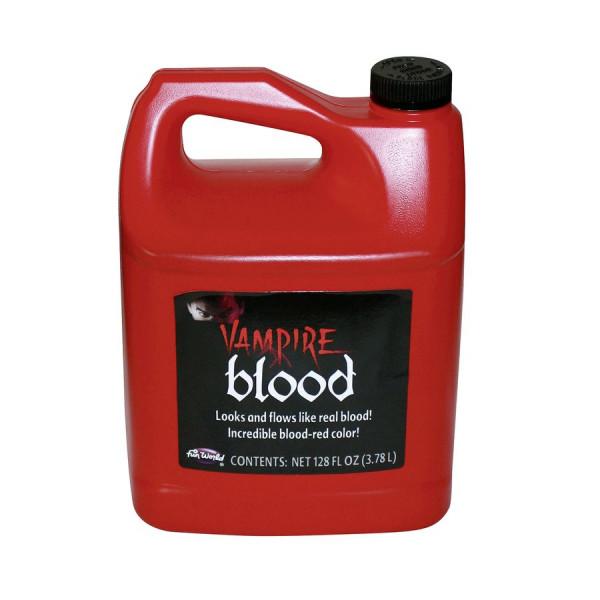 Vampire Blood Kunstblut XL Kanister 3,8 Liter