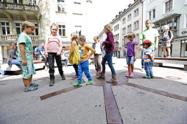 Kinderstrasse