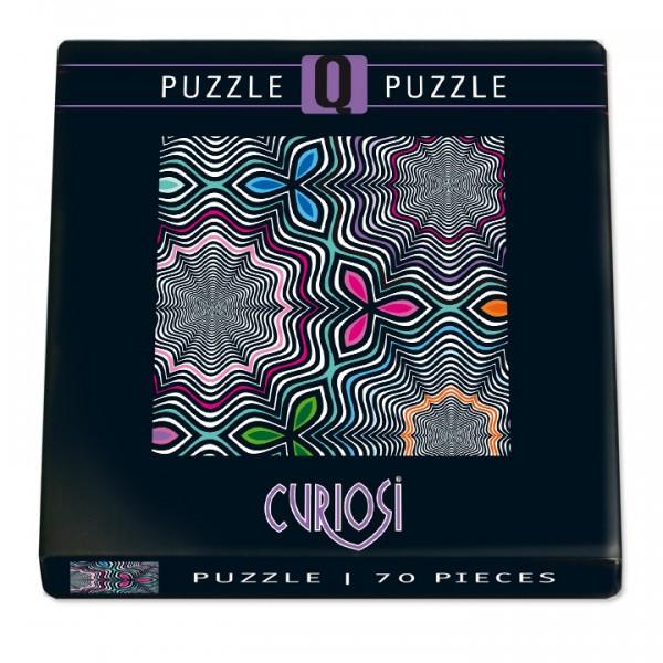 Curiosi Q Puzzle - Pop 03
