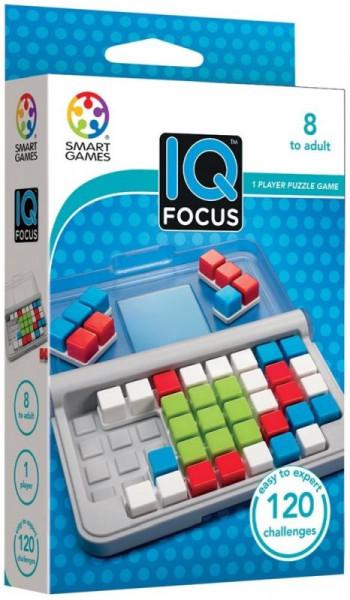 Logik Spiel - IQ Focus