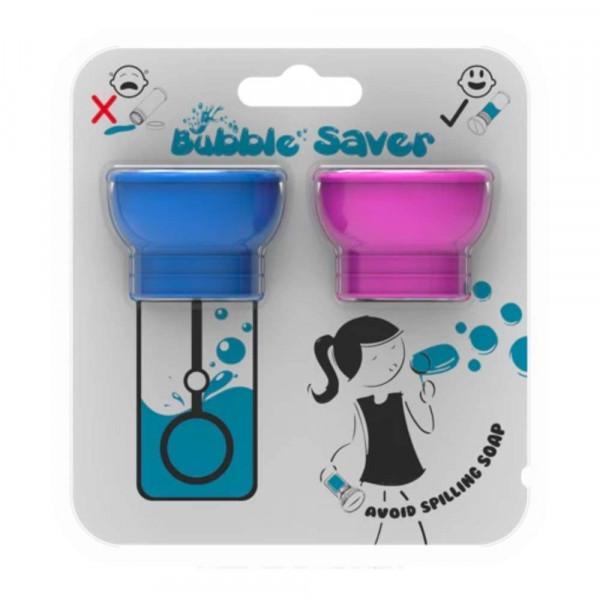 BubbleSaver - für stressfreien Seifenblasen-Spass