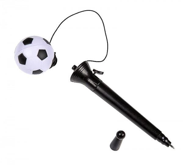 Kugelschreiber Mit Fussball Zum Spicken