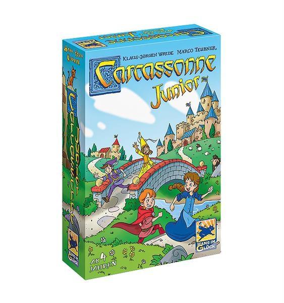 Carcassonne - Junior