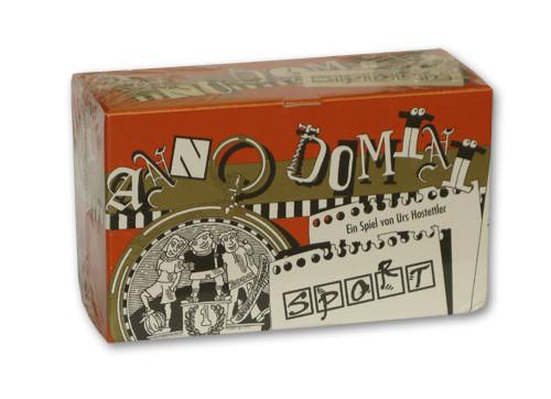 Anno Domini - Sport