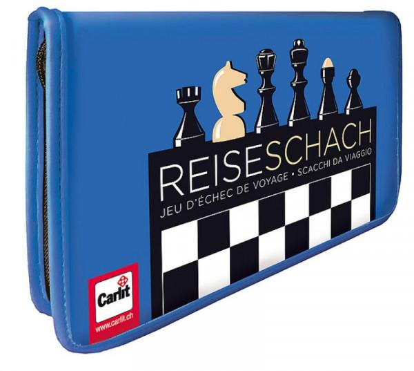 Reise Schach - 26x16cm