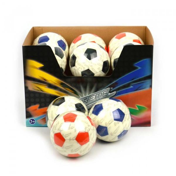 Fussball Schaumstoff - 13cm