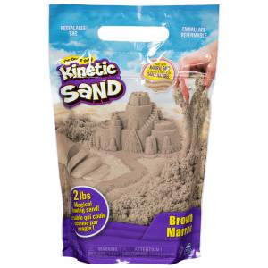 Kinetic Sand braun - 910g