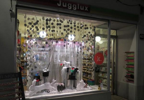 Jugglux Surprise Adventskalender - Knaben