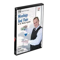 DVD Mixology and Flair