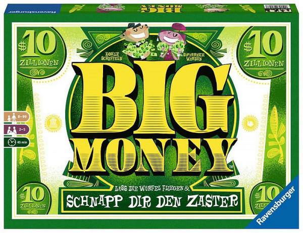 Big Money - Würfelspiel