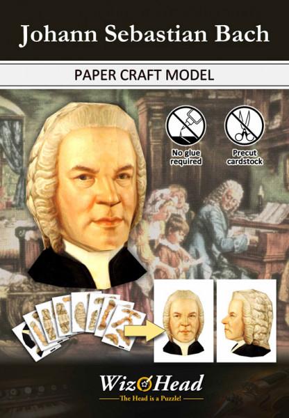 Wiz Head - Johann Sebastian Bach