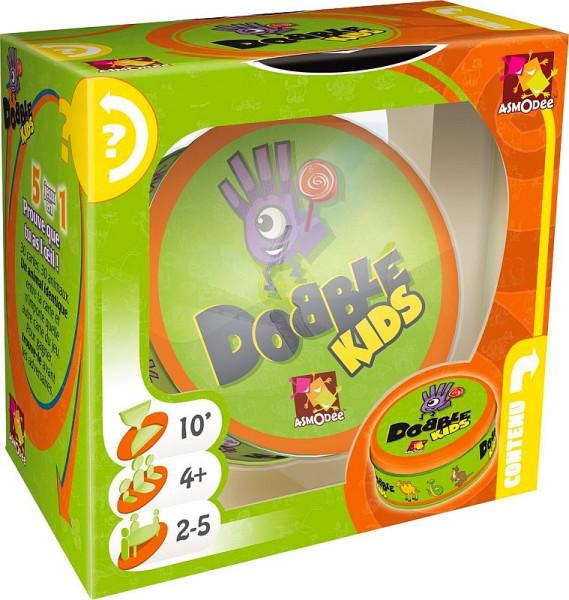 Dobble - Kids das Spiel für schnelle Kinder
