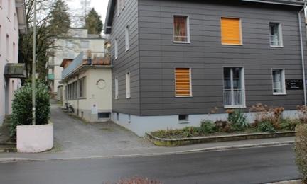 Wildbachstrasse Lager
