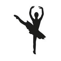 Ministempel Ballerina