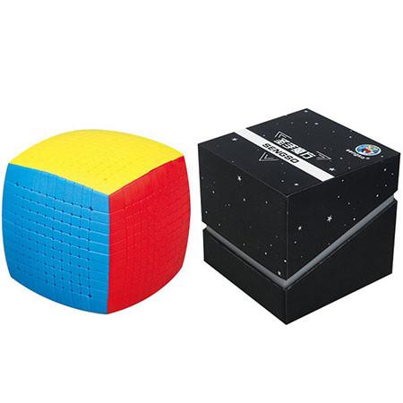 Speedcube Shengshou 11x11 - Stickerless