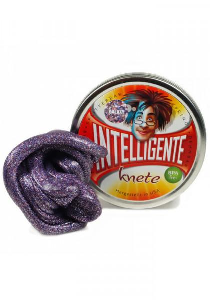 Intelligente Knete - Glitzer-Farben Galaxy