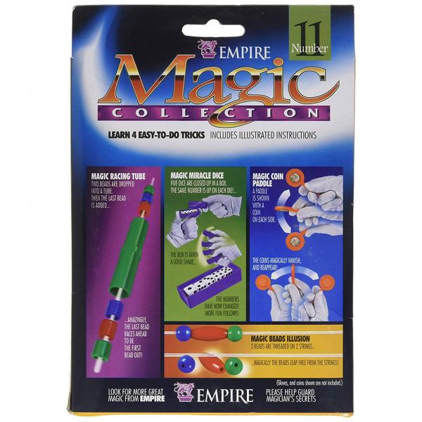 Mini Zauberkasten - Magic Collection Kit - Set 11