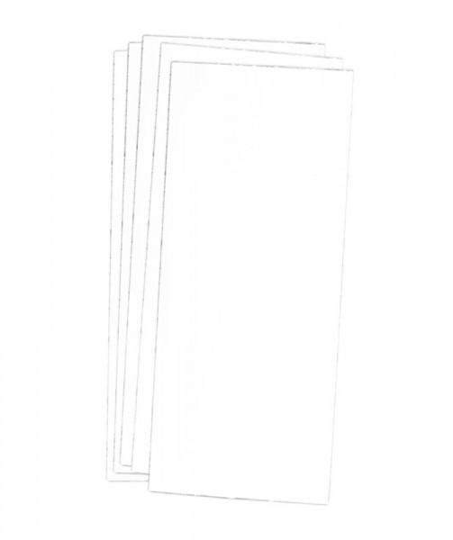 Safex Pyropapier 20 x 60 cm, 5 Exemplare