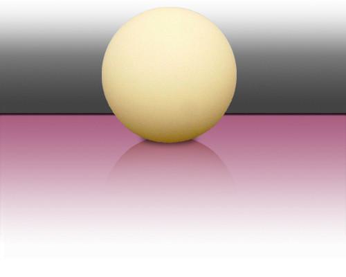 Stageball Moon 100mm - der Nachtleuchtende - Peach