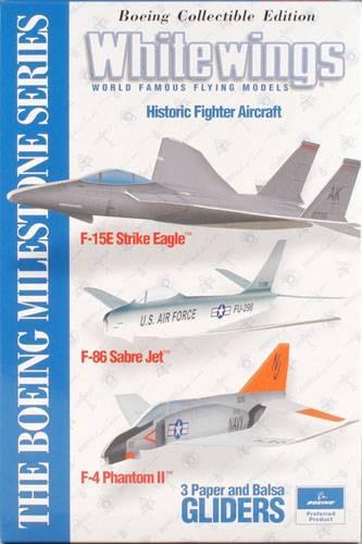 Whitewings Historische Militär Flugzeuge