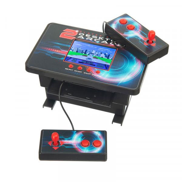 2 Player Desktop Arcade