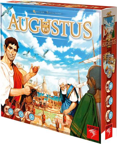 Augustus - Das Brettspiel