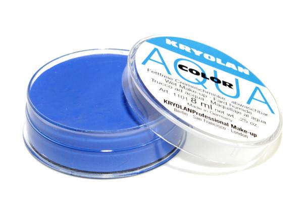 Aquacolor 8ml - 510 blau