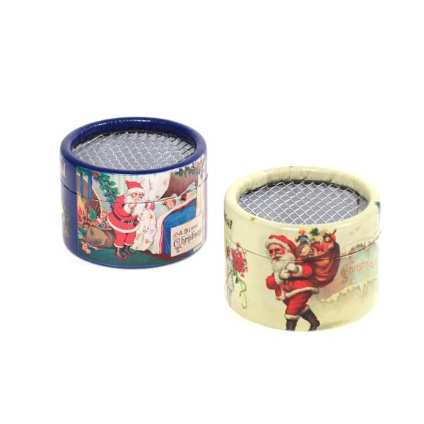 Papierdosen für Musikdosen - Sujet: Weihnachten